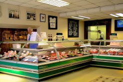 MJ O'Neill Butchers