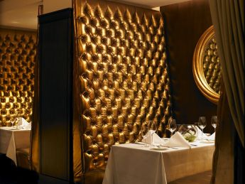 The Saddle Room The Shelbourne