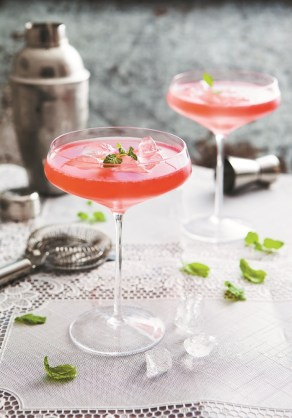 sake cosmopolitan cocktail recipe