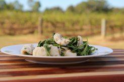 Grilled Squid Recipe by John Torode