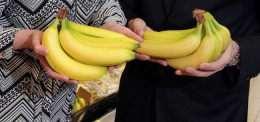 Aldi to be the first Irish retailer with 100% sustainable bananas