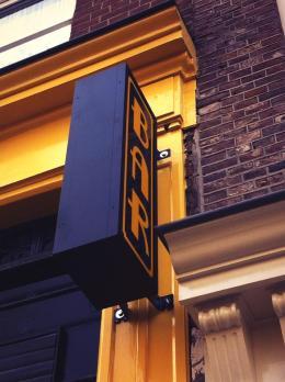 Bar Olenhof Amsterdam