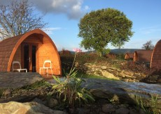 The Ultimate Guide to Glamping in Ireland Top of the Rock