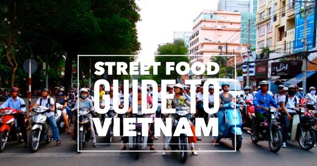 Vietnam Street Food Guide