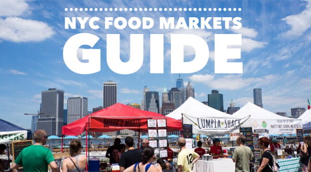 NYC Food Markets