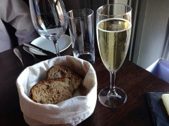 Sourdough, Prosecco