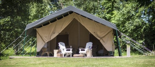 The Ultimate Guide to Glamping in Ireland Dromquinna
