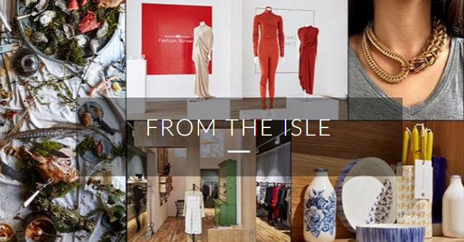 Kildare Village Launches 'Food: From the Isle'