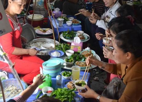 Hanoi Street Food