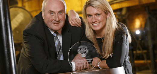 Irish Whiskey Awards 2016 Accepting Entries Now