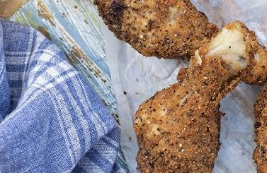 Southern Fried Chicken Recipe by Chef Gearóid Lynch