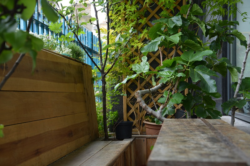 Summer Cuppa - 7 Dublin Cafés Perfect for Outdoor Coffee