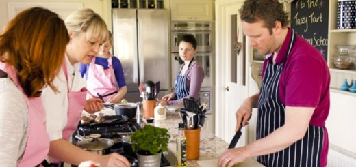 North East Food Hub to Host Charity Cookery Demonstration for St. Vincent De Paul and the Ardee Hospice