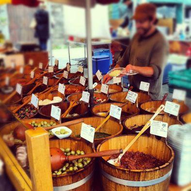 Kinsale Farmer's Market