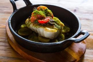 Osteria Lucio Seafood