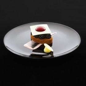 chapter one dessert