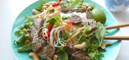 oriental beef
