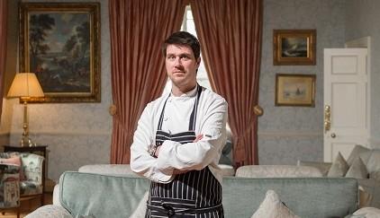 Tankardstown Chef Robbie