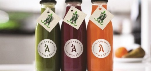 Alchemy Juice Co