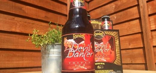 Founders - Devil Dancer Craft Beer Review