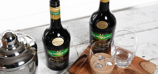 Kerrygold Launches Cream Liqueur at Pop Up Store at Dublin Airport