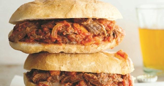 Picchiapo Tasting Rome Cookbook