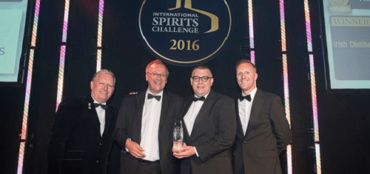 Irish Distillers Named World Whiskies Producer Of The Year at ISC Awards