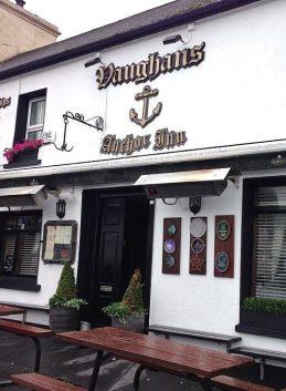 Vaughan's