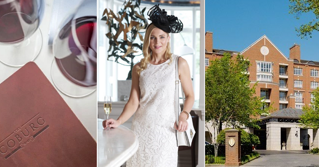Dublin's Top Places for Food and Drink Before of After Dublin Horse Show 2016