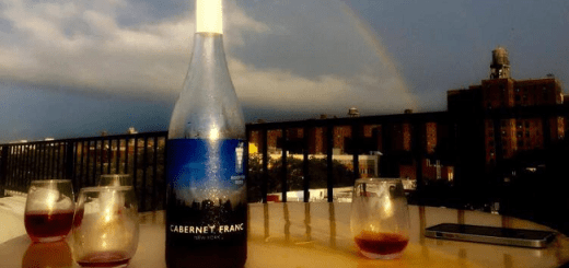 Brooklyn's Rooftop Vineyard Challenges the Concept of Terroir