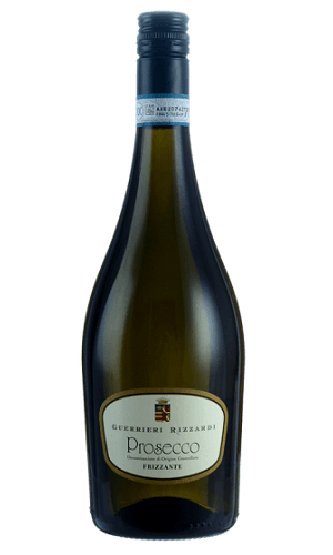 Wine Wednesday Pick from O'Briens: Rizzardi Frizzante Prosecco