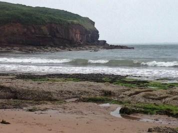 Beach - Dunmore East