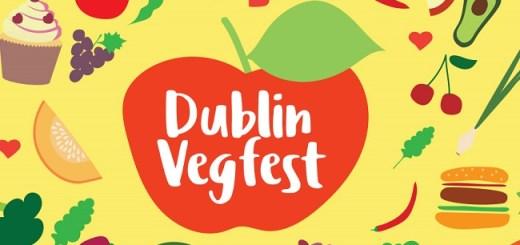 Ireland's Biggest Vegan Festival Coming Back On September 11th