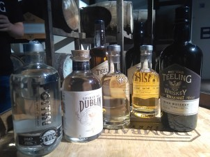 Dublin 8: On the Verge of A New Golden Age for Brewing and Distilling