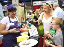 Taste of Cavan is Back on August 12 and 13 with Star Chefs and over 120 Exhibitors