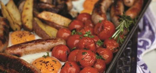 All in One Irish Breakfast Bake Recipe by Catherine Fulvio