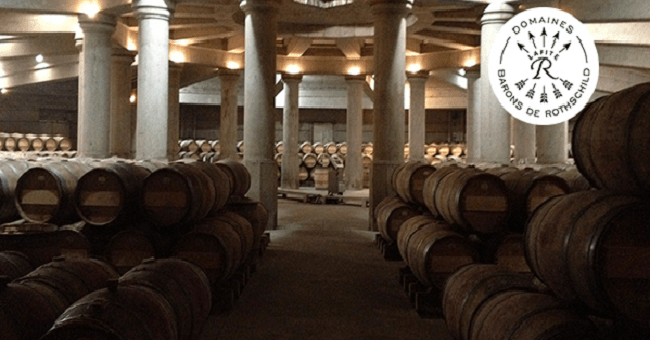 Masterclass and Tasting with Christophe Salin from Château Lafite on September 22