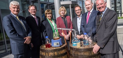 Institute of Technology Carlow Launches Ireland's First BSc. (Hons) in Brewing & Distilling