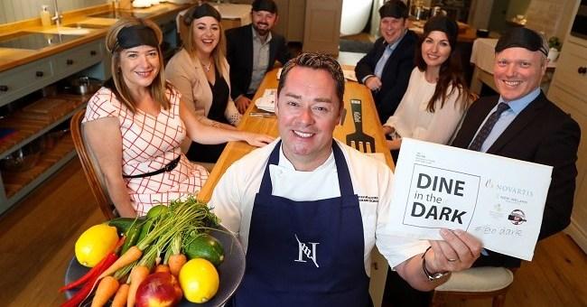 NCBI Dine in the Dark