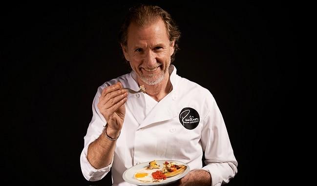 Paul Rankin BBC Good Food Show