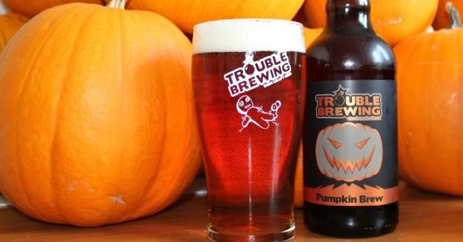 Autumn Brewed: Discover Pumpkin Beer