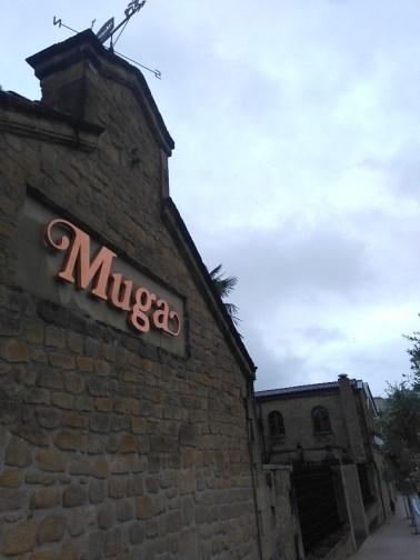 Fast Track to Rioja - Haro Station Travel Guide Muga