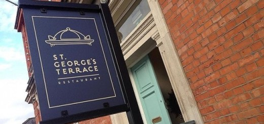 Cooking That Suprises & Excites - St. George's Terrace Restaurant Review