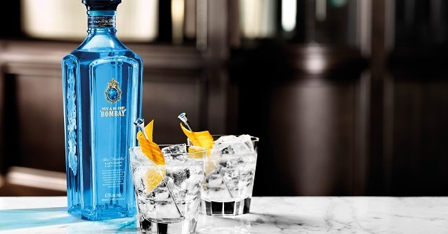 Bombay Sapphire Unveils the Artistry of the Ultimate Gin and Tonic