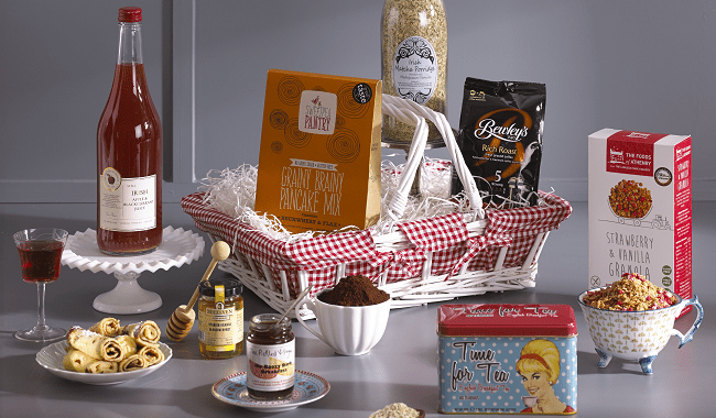 Hamper & Co Hamper