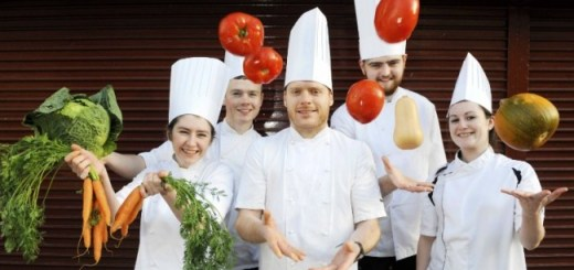 Young Chef of the Year Photo: Clodagh Kilcoyne
