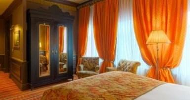 Merchant Victorian Room