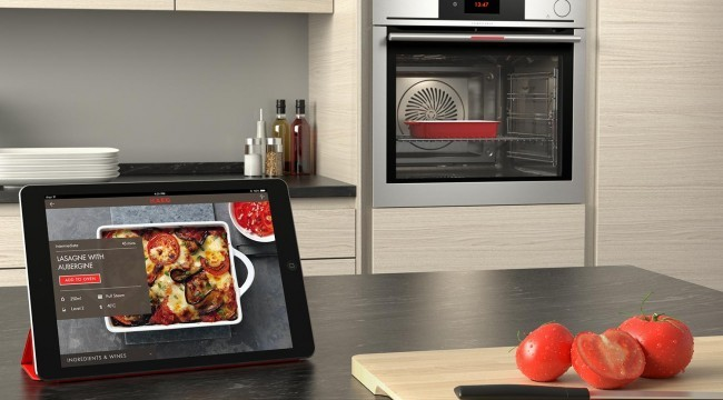 electrolux-connected-oven