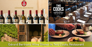 O'Briens Wines' November Events Building Up to their Winter Wine Fair
