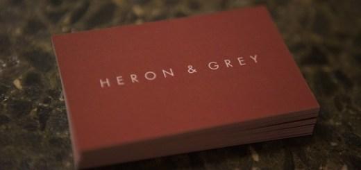 Ireland has a New Michelin Star Restaurant | Heron & Grey | TheTaste.ie